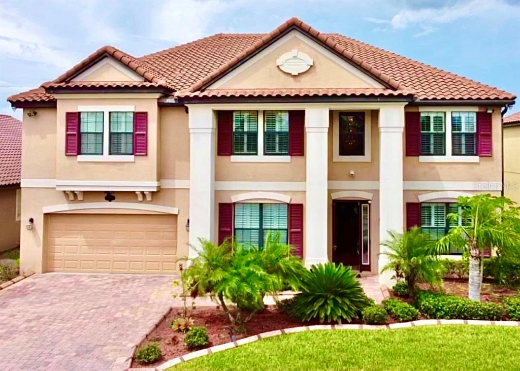 3994 SUNSET LAKE DRIVE Property Photo - LAKELAND, FL real estate listing