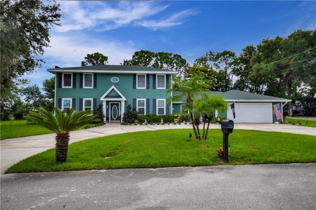 235 E PARK LANE Property Photo - LAKE ALFRED, FL real estate listing