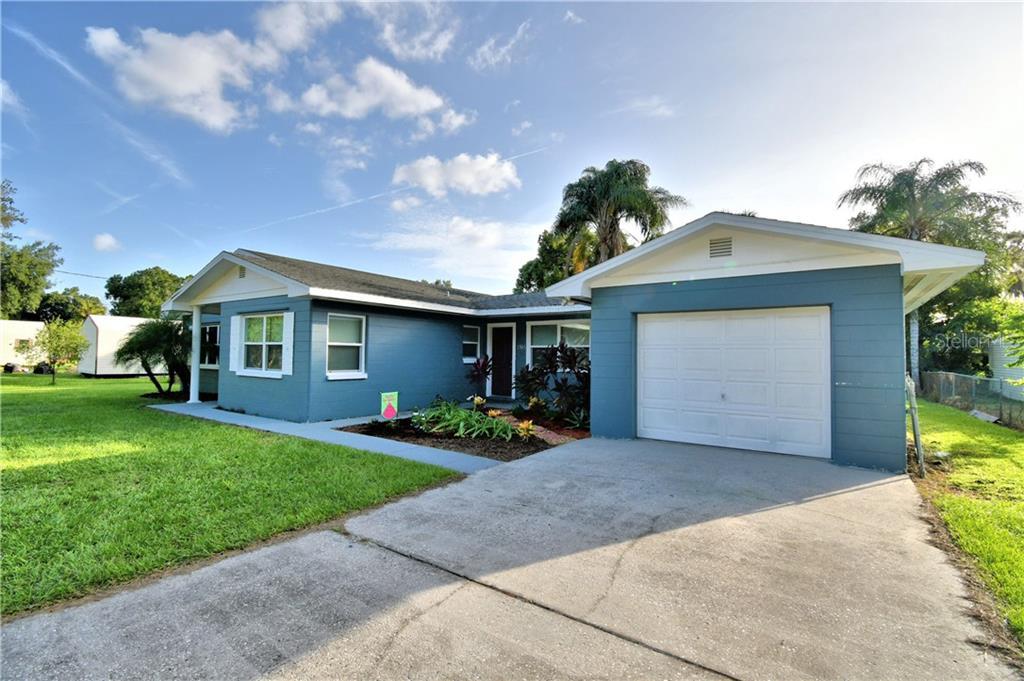 1305 GILLIAM DRIVE Property Photo - AUBURNDALE, FL real estate listing