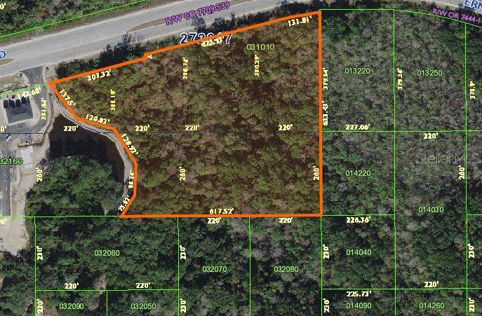 Ernie Caldwell Blvd (bowen) Road Property Photo