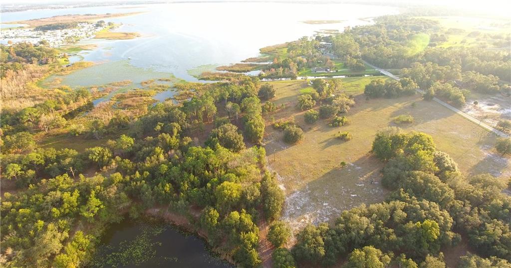 3076 W W LAKE HAMILTON DRIVE Property Photo - WINTER HAVEN, FL real estate listing