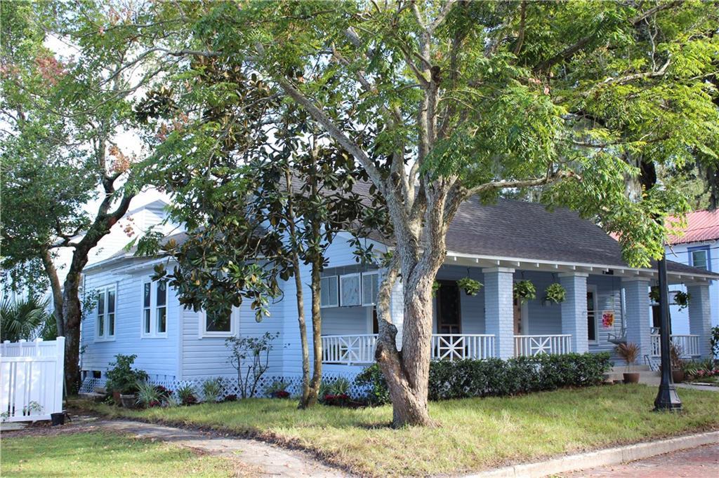 750 S RUSHING AVENUE Property Photo - LAKELAND, FL real estate listing