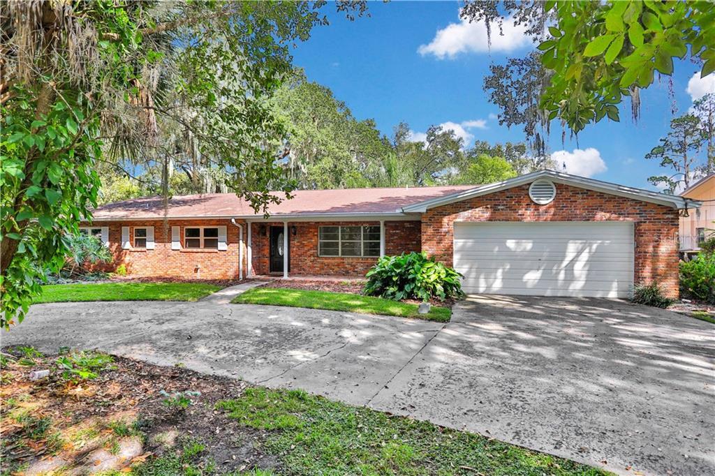 1040 W Lake Hamilton Drive Property Photo