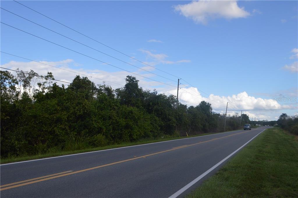 0 Thompson Nursery Road Property Photo