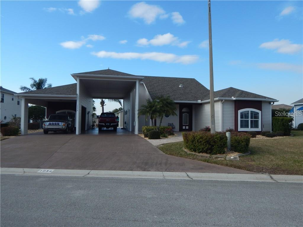 1056 RALLY DRIVE Property Photo - POLK CITY, FL real estate listing