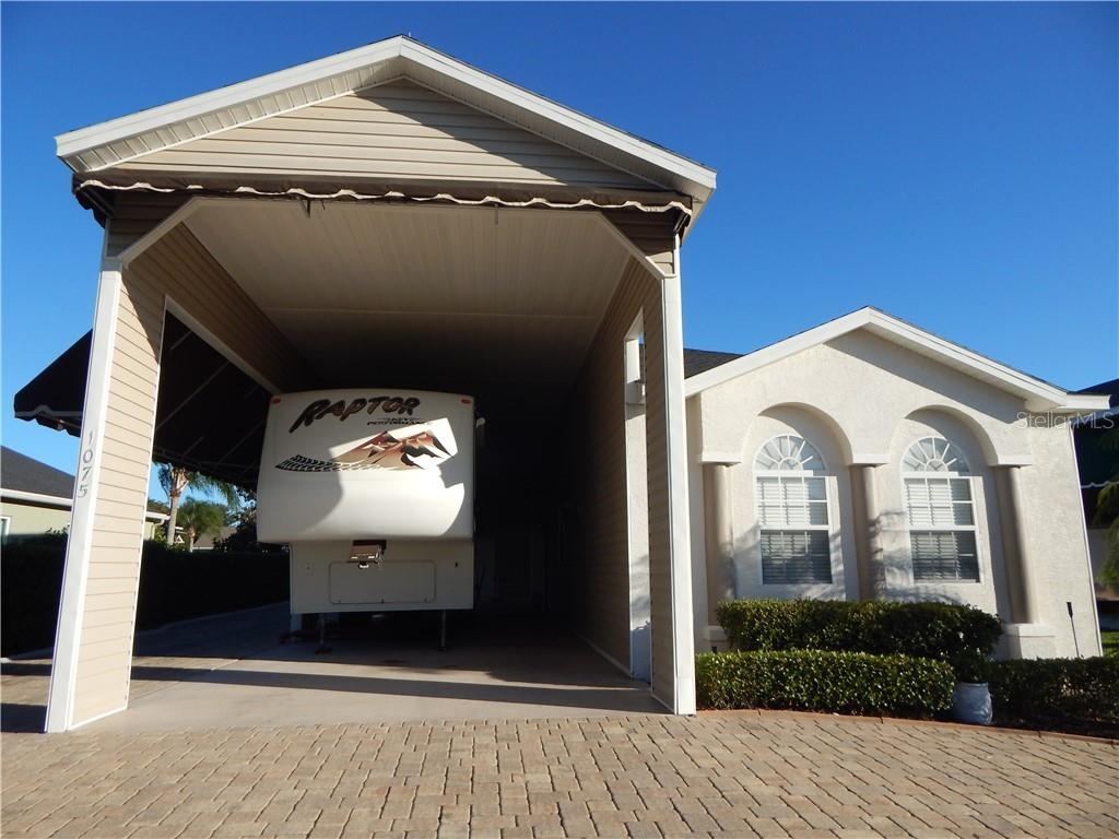 1075 RALLY DRIVE Property Photo - POLK CITY, FL real estate listing