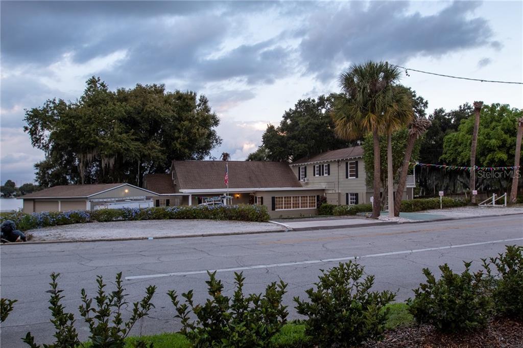 111 S Lake Silver Drive Nw Property Photo