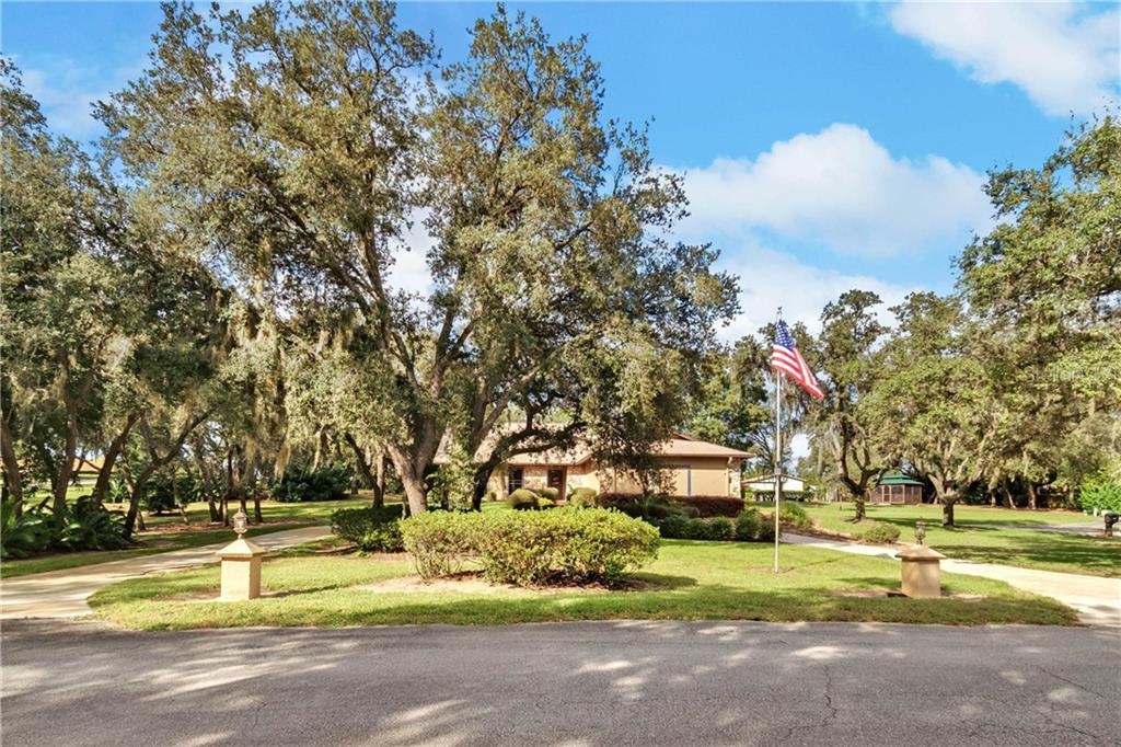3450 ROE ROAD Property Photo - HAINES CITY, FL real estate listing