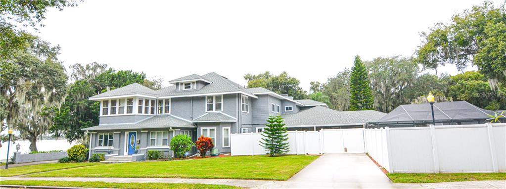 1407 N Lake Howard Drive Property Photo 1