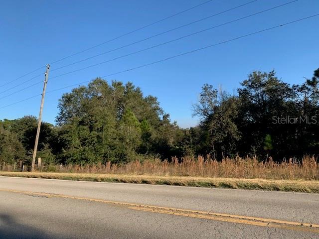 0 Blue Jordan Road Property Photo