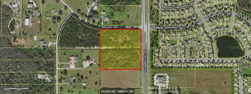 TWILIGHT TRAIL Property Photo - KISSIMMEE, FL real estate listing