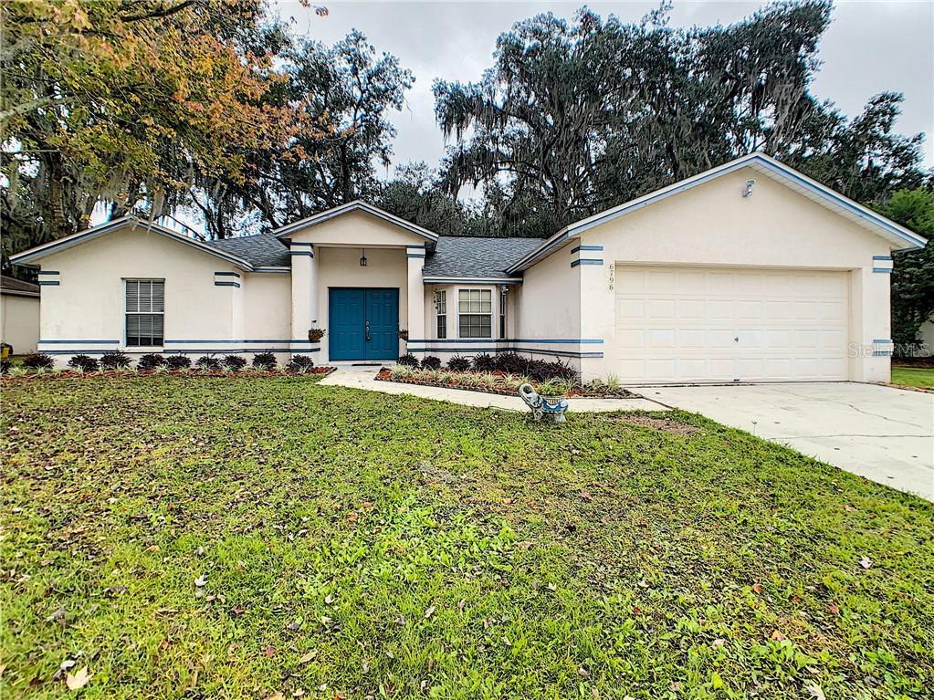 6796 Shepherd Oaks Road Property Photo