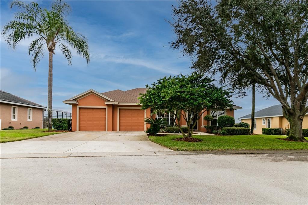 650 Hart Lake Drive Property Photo