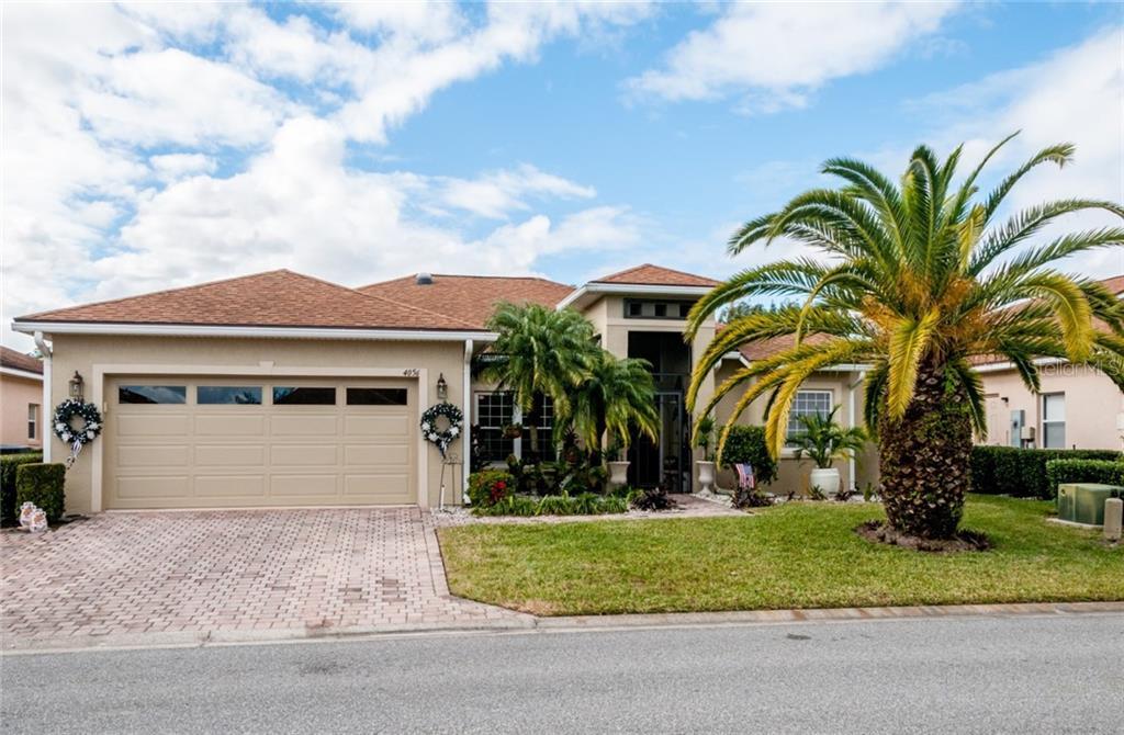 4056 DUNMORE DRIVE Property Photo - LAKE WALES, FL real estate listing
