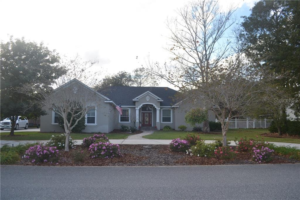2531 Partridge Drive Property Photo