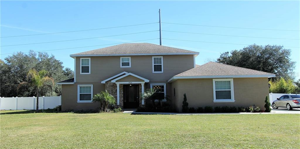 1836 PEARCE ROAD Property Photo - POLK CITY, FL real estate listing
