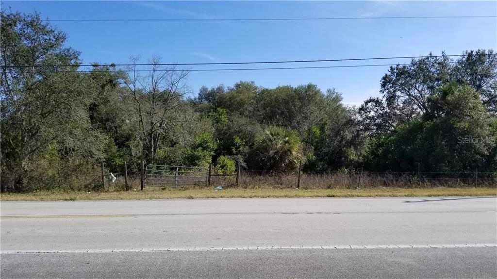 U S Hwy 17 92 Property Photo