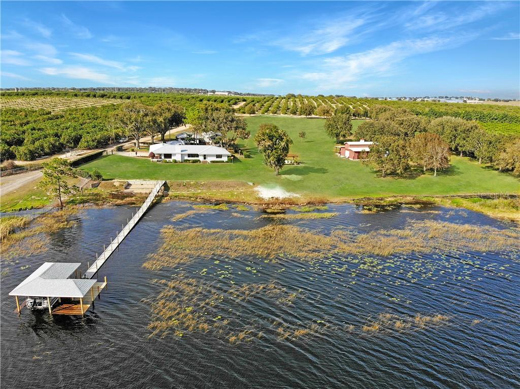 2599 CAMPBELL ROAD Property Photo - DUNDEE, FL real estate listing