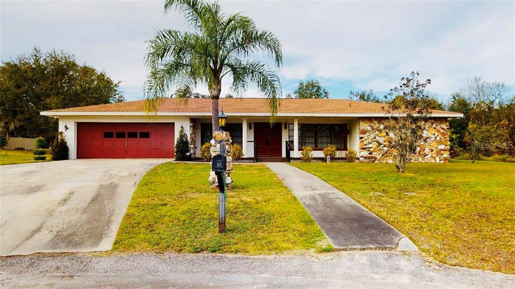 1100 MAGNOLIA LANE Property Photo - WAUCHULA, FL real estate listing