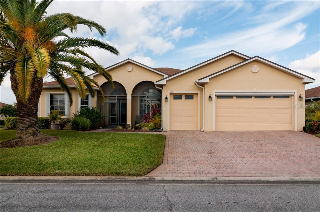 4496 STRATHMORE DRIVE Property Photo - LAKE WALES, FL real estate listing