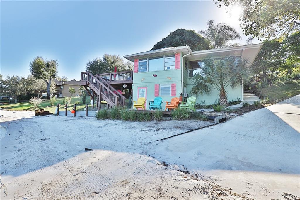 837 SEMINOLE ROAD Property Photo - BABSON PARK, FL real estate listing