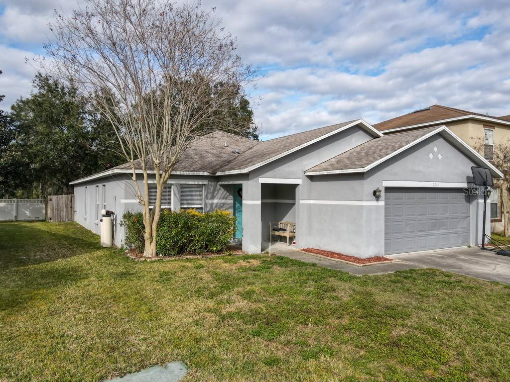 2244 Blackwood Drive Property Photo