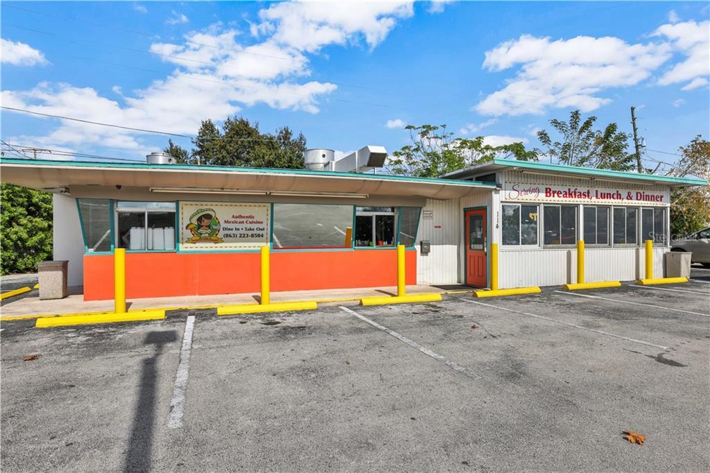 114 W Central Avenue Property Photo