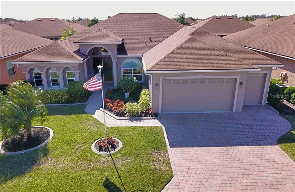 4100 STONE CREEK LOOP Property Photo - LAKE WALES, FL real estate listing