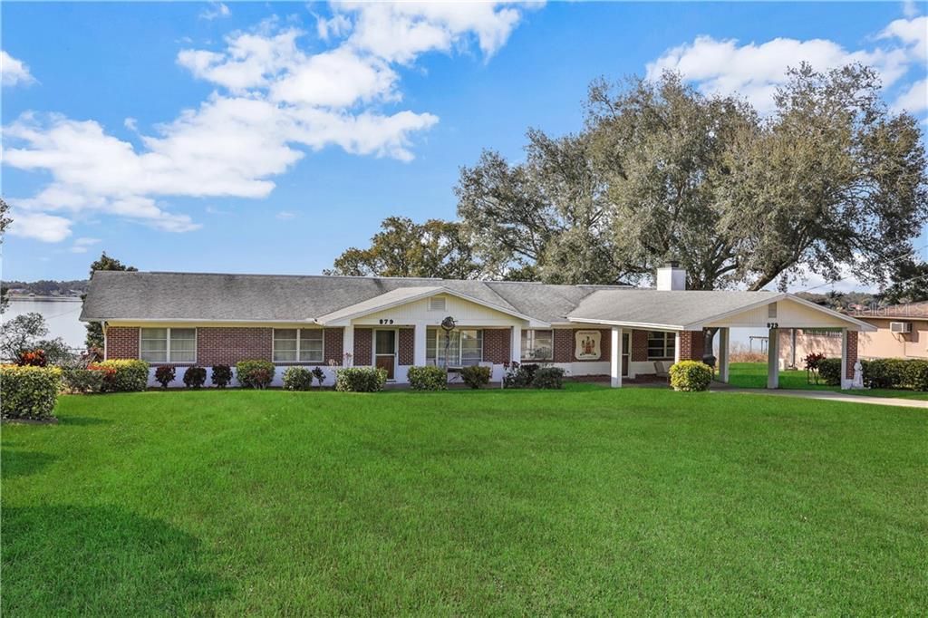 879 S TERRACE DRIVE Property Photo - EAGLE LAKE, FL real estate listing