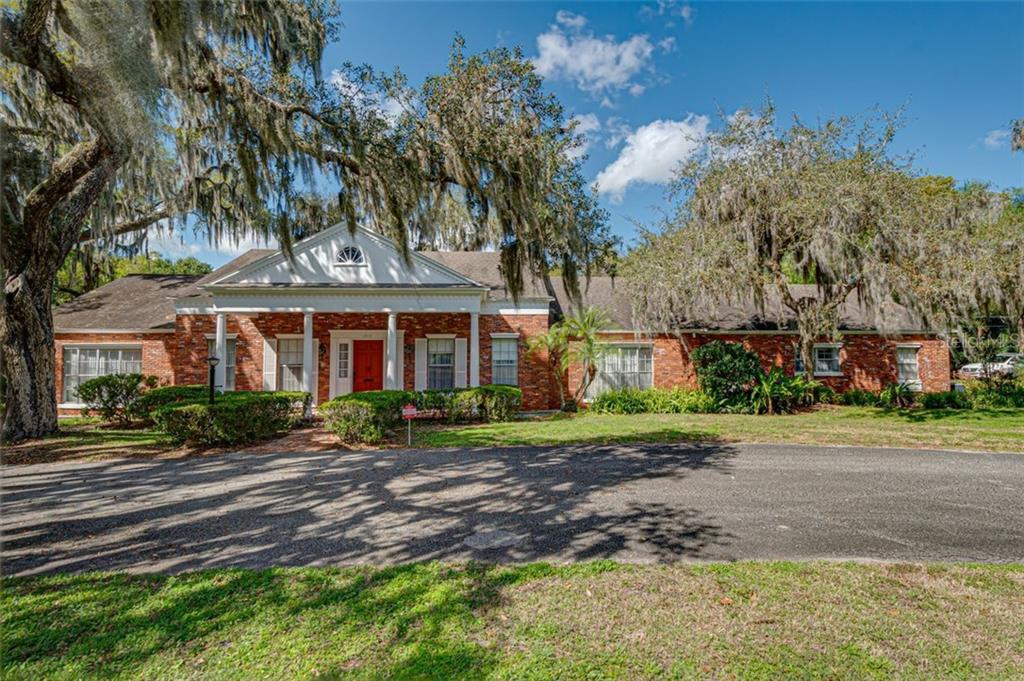 1215 S ORANGE AVENUE Property Photo - BARTOW, FL real estate listing