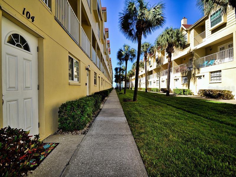 17960 GULF BOULEVARD #104 Property Photo - REDINGTON SHORES, FL real estate listing