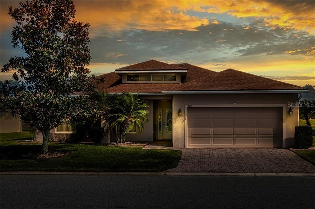 3014 ASHTON PALMS DRIVE Property Photo - LAKE WALES, FL real estate listing