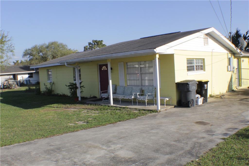 216 ALDO DRIVE Property Photo - BABSON PARK, FL real estate listing