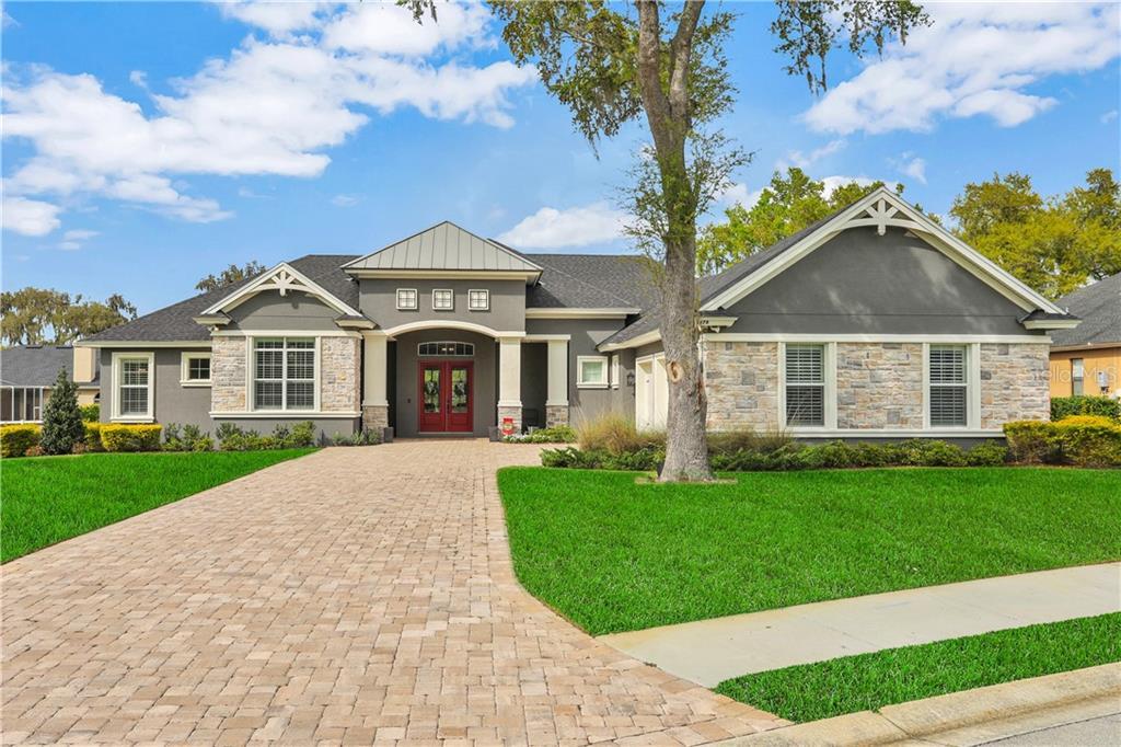 6678 CRESCENT WOODS CIRCLE Property Photo - LAKELAND, FL real estate listing