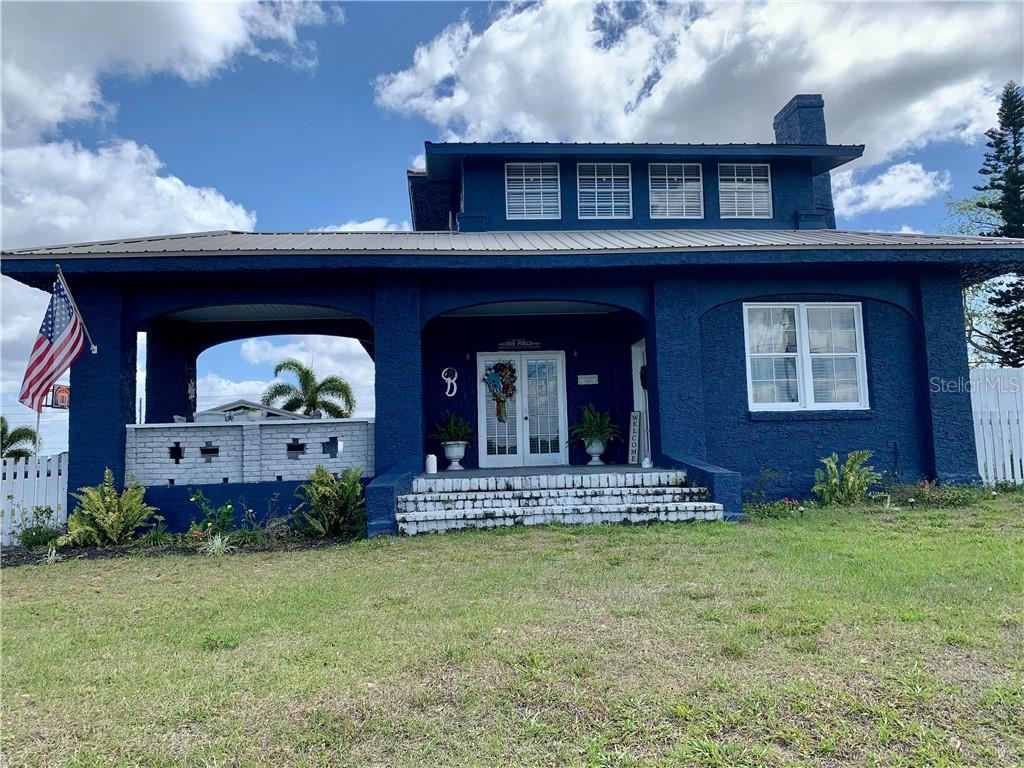 1009 S SCENIC HIGHWAY Property Photo - FROSTPROOF, FL real estate listing