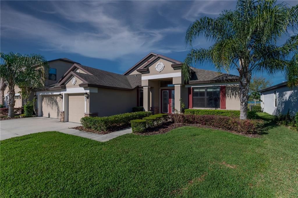 1342 HERITAGE LANDINGS DRIVE Property Photo - LAKELAND, FL real estate listing