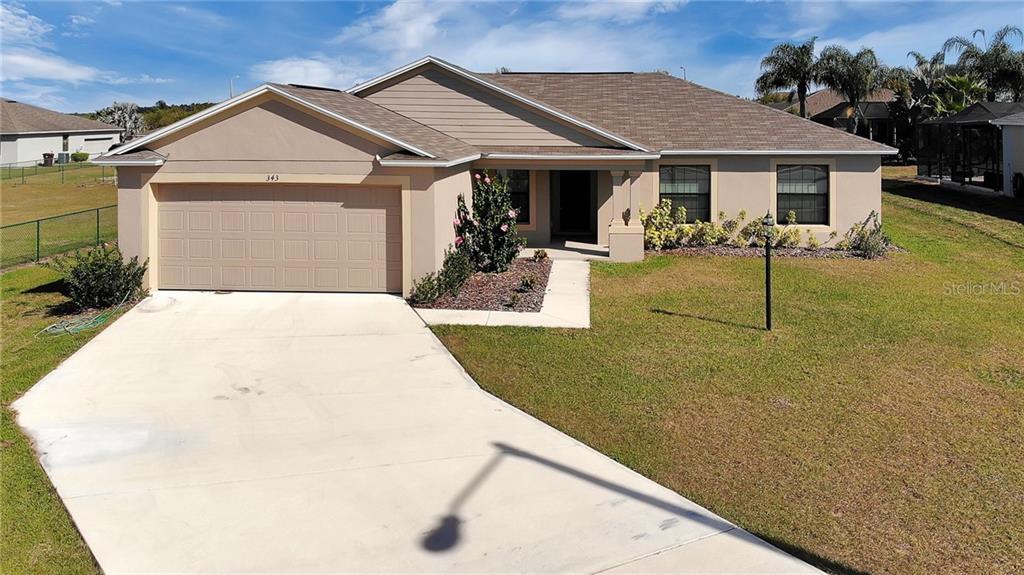 343 DINNER LAKE COURT Property Photo - LAKE WALES, FL real estate listing