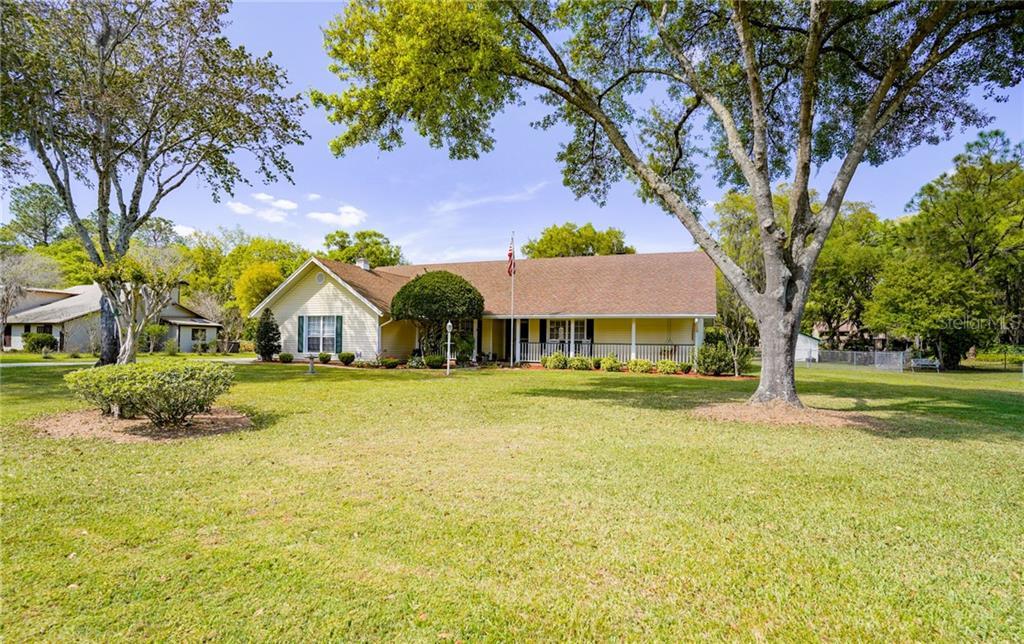 4803 MUSKET DRIVE Property Photo - LAKELAND, FL real estate listing