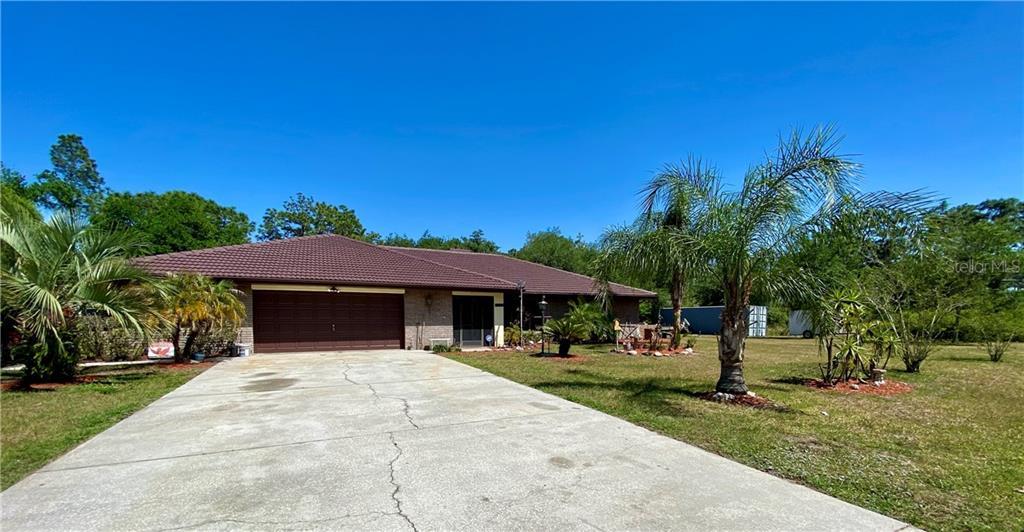 3471 CAMELLIA DRIVE Property Photo - INDIAN LAKE ESTATES, FL real estate listing