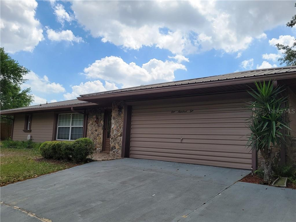 110 BRITTON STREET Property Photo - BABSON PARK, FL real estate listing