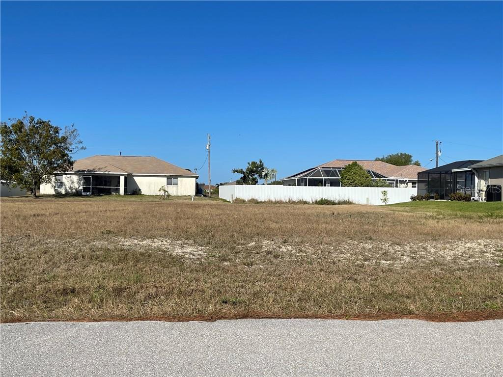 2204 NW 16TH PLACE Property Photo - CAPE CORAL, FL real estate listing