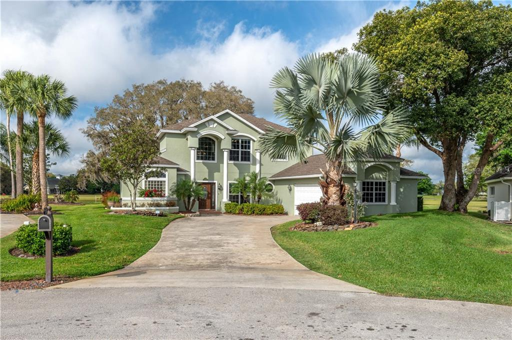 3246 WYNSTONE COURT Property Photo - SEBRING, FL real estate listing