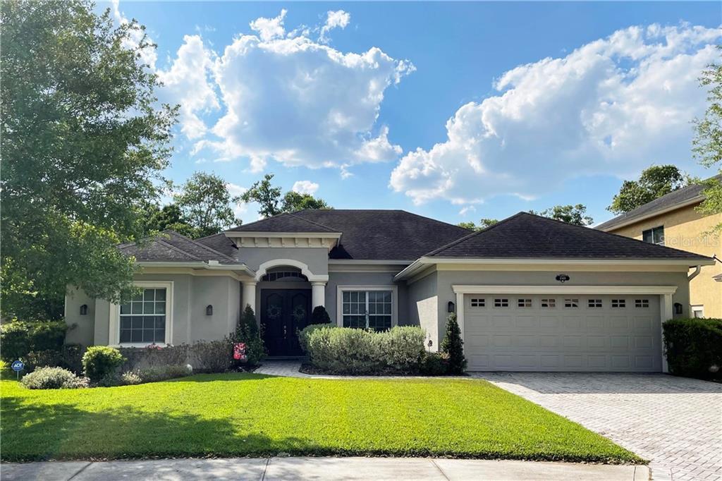 4969 NOCOSEE PLACE Property Photo - LAKELAND, FL real estate listing