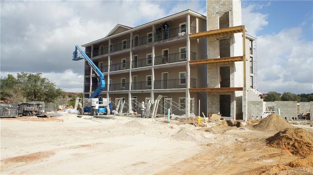 2600 Sand Mine Road #e32 Property Photo