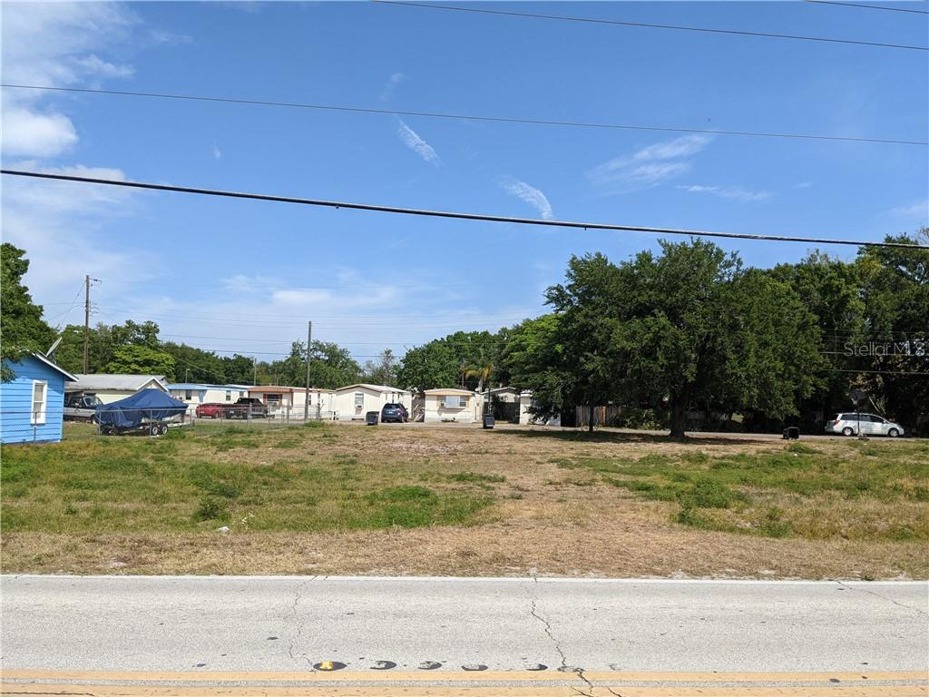 Bridgers Avenue E Property Photo
