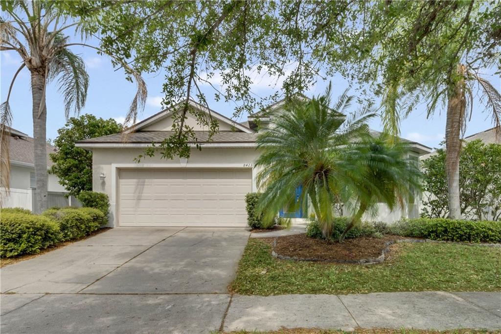 8423 LAKE WAVERLY LANE Property Photo - ORLANDO, FL real estate listing