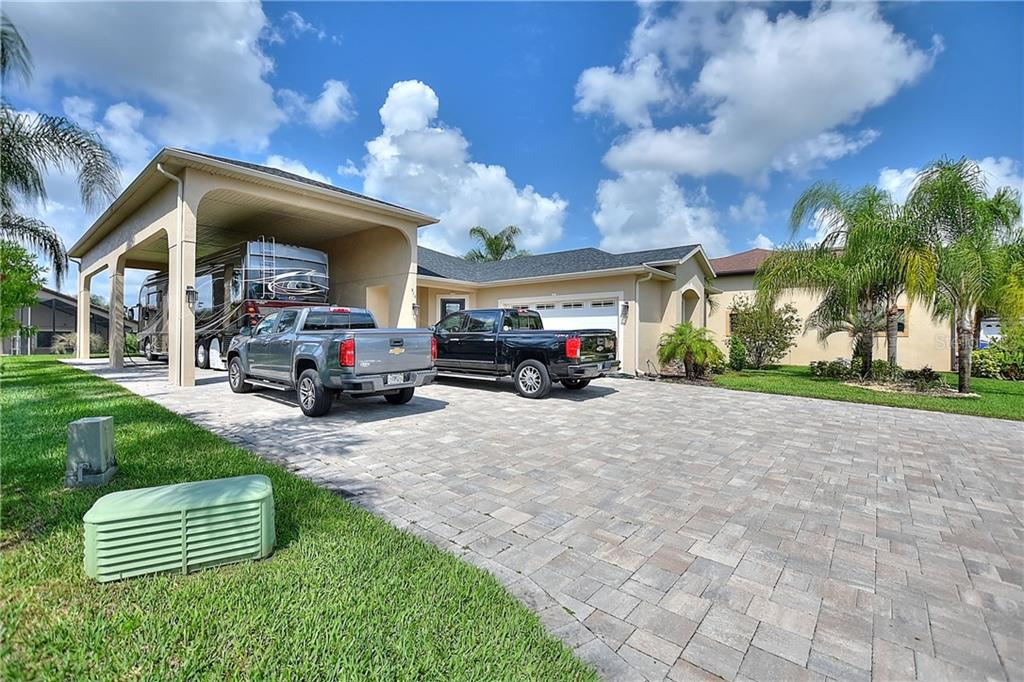 516 HOMECOMING WAY Property Photo - POLK CITY, FL real estate listing