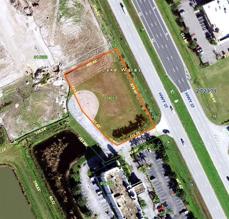 HIGH WAY 27 Property Photo - LAKE WALES, FL real estate listing