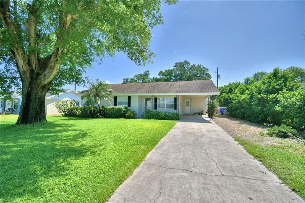 552 FELTON STREET Property Photo - EAGLE LAKE, FL real estate listing
