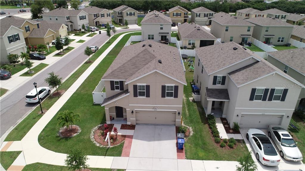 10237 MANGROVE WELL ROAD Property Photo - SUN CITY CENTER, FL real estate listing